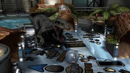 Captura 12 de Pinball FX3 - Jurassic World™ Pinball para windows