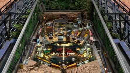 Captura 7 de Pinball FX3 - Jurassic World™ Pinball para windows