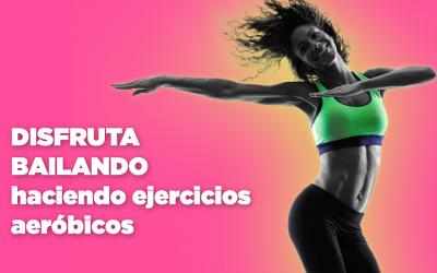 Captura de Pantalla 2 de Aerobic ejercicios para adelgazar bailando para android