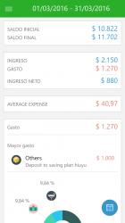 Captura de Pantalla 9 de Money Lover - Money Manager para windows