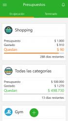 Screenshot 12 de Money Lover - Money Manager para windows
