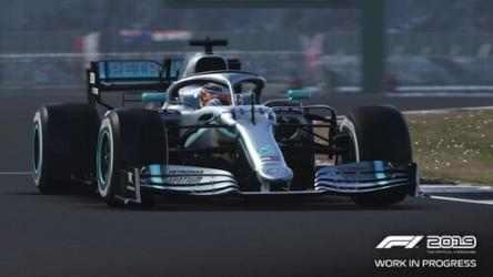 Screenshot 4 de F1 2019 para windows