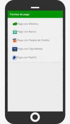 Captura de Pantalla 9 de Tienda Online App para android