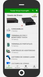 Imágen 3 de Tienda Online App para android
