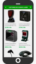 Screenshot 4 de Tienda Online App para android