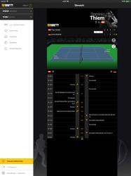 Imágen 6 de Tennis Fan - ATP / WTA para android