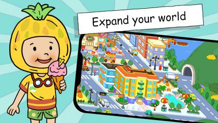 Imágen 6 de YoYa: Busy Life World para android