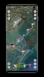 Captura de Pantalla 3 de Photo Map para android