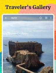 Screenshot 13 de Photo Map para android