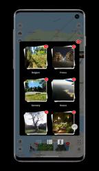 Screenshot 5 de Photo Map para android