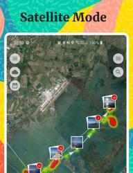 Captura de Pantalla 9 de Photo Map para android