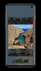 Screenshot 7 de Photo Map para android