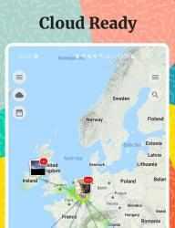 Captura de Pantalla 8 de Photo Map para android