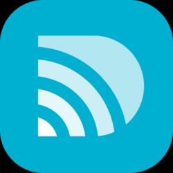 Captura de Pantalla 1 de D-Link Wi-Fi para android