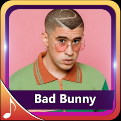 Captura 1 de Bad Bunny Música Sin internet 2020 para android