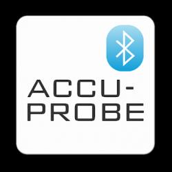 Captura 1 de Napoleon ACCU-PROBE™ Bluetooth® Thermometer para android