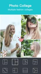 Captura 5 de Cámara de belleza - Editor de fotos para android