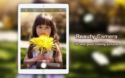 Captura de Pantalla 8 de Cámara de belleza - Editor de fotos para android