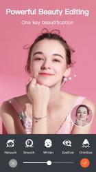Imágen 2 de Cámara de belleza - Editor de fotos para android