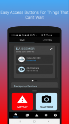 Captura de Pantalla 3 de Drive Smarter para android