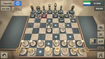 Captura de Pantalla 2 de Real Chess Online para windows