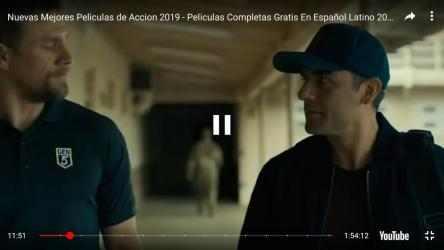 Captura 9 de Películas Gratis en Español Latino Completas para android