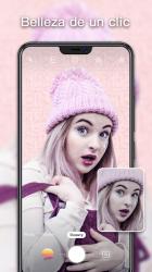 Imágen 7 de Cámara profesional HD con cámara de belleza para android