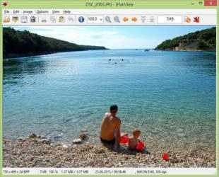 Screenshot 6 de IrfanView para windows