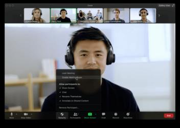 Screenshot 3 de Zoom Video para windows
