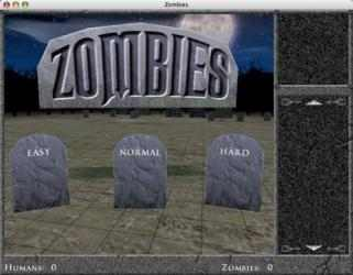 Captura 3 de Zombies para mac