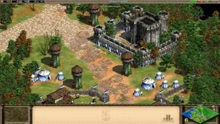 Captura de Pantalla 4 de Age of empires II HD para windows