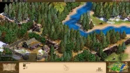 Captura 2 de Age of empires II HD para windows