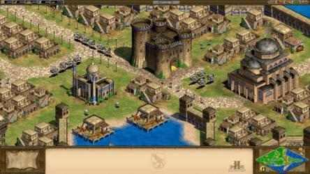 Imágen 1 de Age of empires II HD para windows
