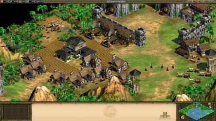 Captura 6 de Age of empires II HD para windows