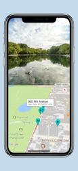 Captura 5 de We Camera 03   Street View App para iphone