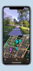 Captura de Pantalla 4 de We Camera 03   Street View App para iphone