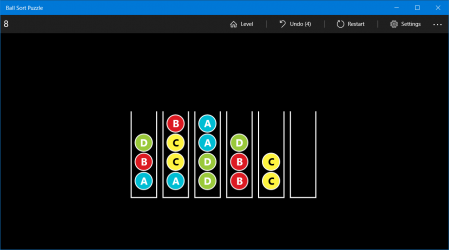 Imágen 5 de Ball Sort Puzzle para windows