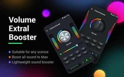 Screenshot 10 de Amplificador de volumen-Sonido para android