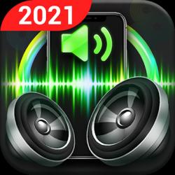 Imágen 1 de Amplificador de volumen-Sonido para android