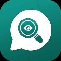 Imágen 1 de Whats Online Last Seen Tracker : Status Saver para android