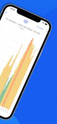 Captura de Pantalla 7 de Air Quality - AirCare para android