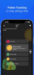 Imágen 3 de Air Quality - AirCare para android