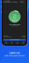 Imágen 9 de Air Quality - AirCare para android