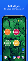 Imágen 8 de Air Quality - AirCare para android