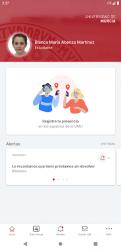Imágen 2 de Universidad de Murcia App para android