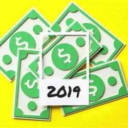 Captura de Pantalla 1 de Ganar Dinero: Money Cash App! para android