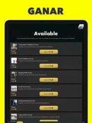 Captura de Pantalla 10 de Ganar Dinero: Money Cash App! para android