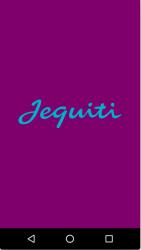 Screenshot 2 de Jequiti com Você para android