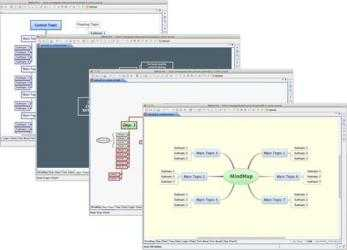 Captura de Pantalla 2 de Xmind para mac