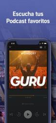 Imágen 3 de Audible - Audiolibros para iphone